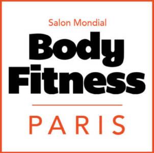 Body Fitness – Paris 2017