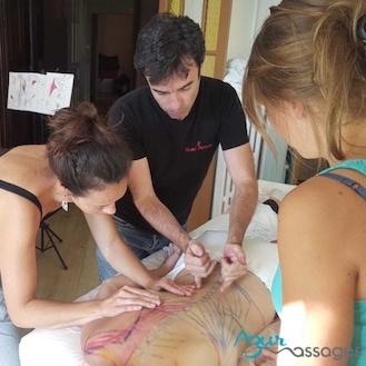 azur massages